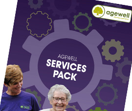 Agewell Services Pack
