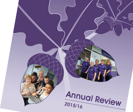 Agewell Annual Review