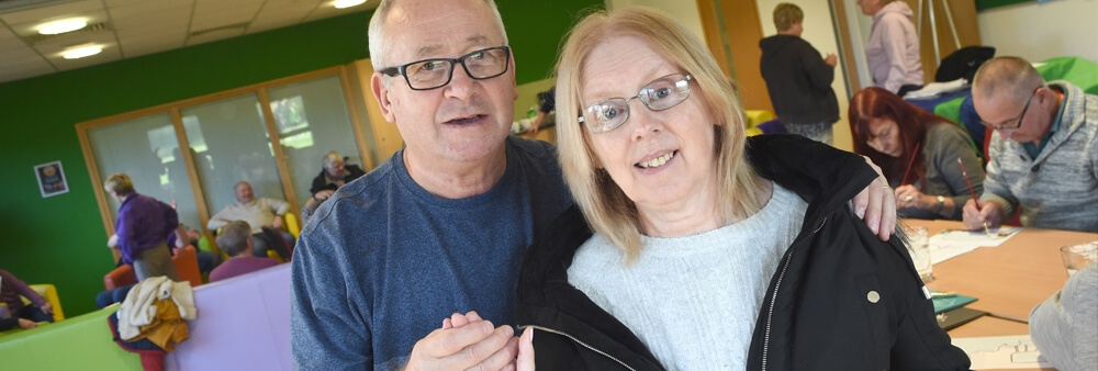 Agewell supports carers in their caring role