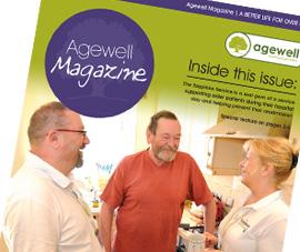 Agewell Magazine
